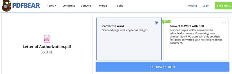 pdf-converting